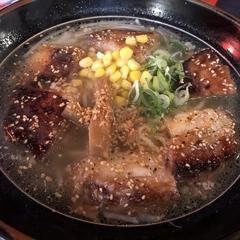 清太麺房の写真