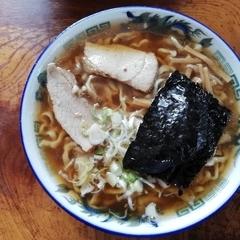 ケンちゃんラーメンの写真