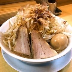 ラーメン・つけ麺 笑福 梅田店の写真