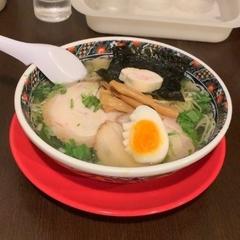 函館麺厨房あじさい 札幌エスタ店の写真