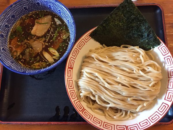 「ざる中華 ¥918」@麺や食堂の写真