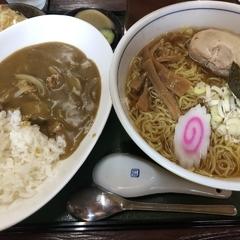 拉麺 定食 幻驢芭 -MaHoroba-の写真