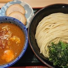らー麺土俵 鶴嶺峰の写真