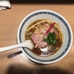 中華そば ます田の写真