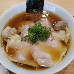 らぁ麺 飯田商店の写真