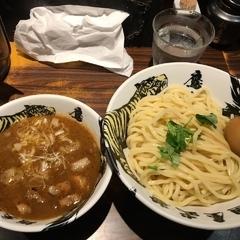 麺屋武蔵 鷹虎の写真