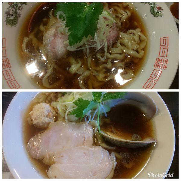 「9周年記念限定」@立ち呑み居酒屋 金町製麺の写真