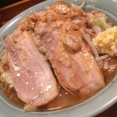 えぼし麺 菜良の写真