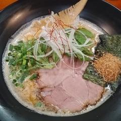 麺道 わがまんまの写真