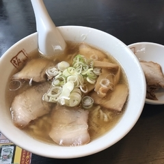 喜多方ラーメン 坂内 大森店の写真