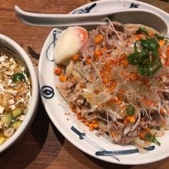 麺屋武蔵 新宿本店の写真