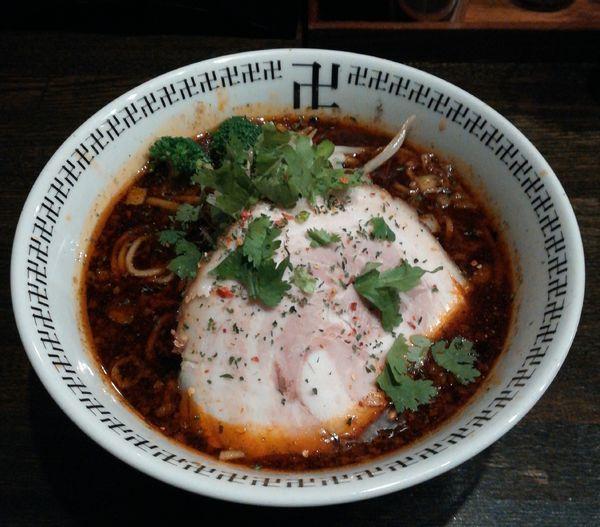 「スパイス·ラー麺」@スパイス・ラー麺 卍力の写真