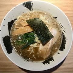 麺屋 みちしるべ 二子玉川本店の写真