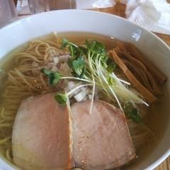 湖麺屋 Reel Cafeの写真