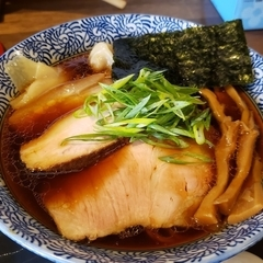 長野らぁ麺 さくら木の写真