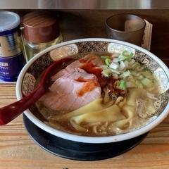すごい煮干ラーメン凪 新宿ゴールデン街店 本館の写真