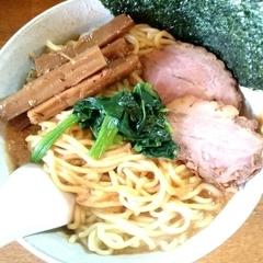 藤原らーめん店・カレー店の写真