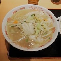 日高屋 久米川駅南口店の写真