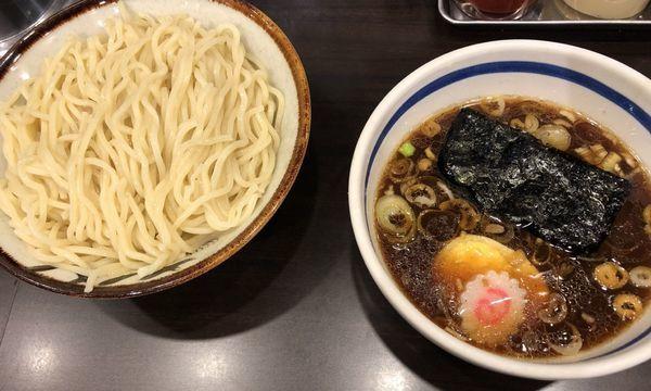 「もりそば」@東池袋大勝軒 横濱西口店の写真
