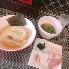 赤青(MURASAKI)の写真