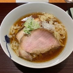 麺 みつヰの写真