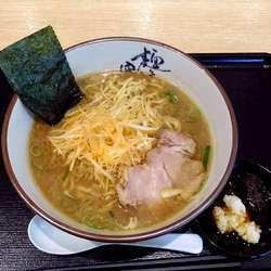 横濱家 アリオ橋本店の写真