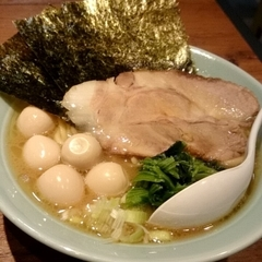 麺家 千晃 新横浜店の写真