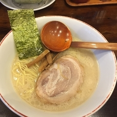 百歩ラーメン 北浦和店の写真