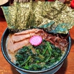豚骨拉麺 昇家の写真