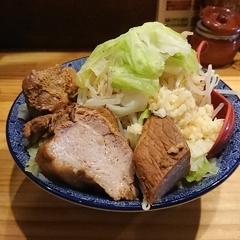 中華蕎麦 つけ麺 五味五香の写真
