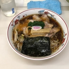 青島食堂 秋葉原店の写真