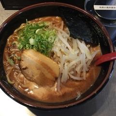 拉麺福徳 永山店の写真