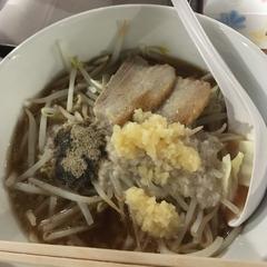 煮干しラーメン 麺匠 春晴の写真