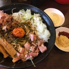 麺屋きころく 成増店の写真
