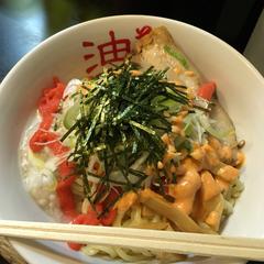 東京麺珍亭本舗 西早稲田店の写真