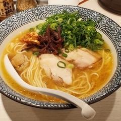 濃厚京鶏白湯 めんや美鶴の写真
