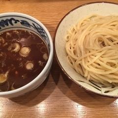 江戸前つけ麺 サスケの写真