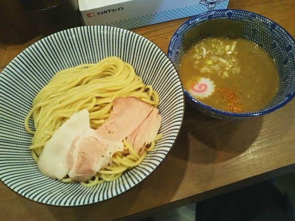 「つけ麺」@俺の麺 春道の写真