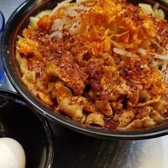 麺創研 紅 国分寺の写真