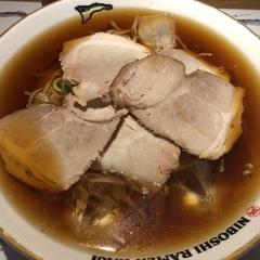 すごい煮干ラーメン凪 田町店の写真