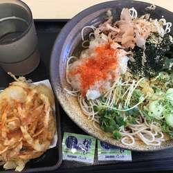 ゆで太郎 大井松田店