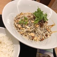 紀州清流担々麺 produce by KEISUKEの写真