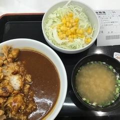 吉野家 恵美須町店の写真