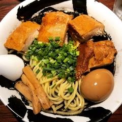 麺屋武蔵 武骨の写真