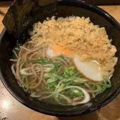 麺家 京都上がも店の写真