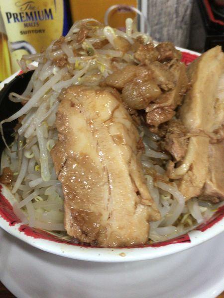 「龍士郎 ¥790」@中華蕎麦 めんへらの写真