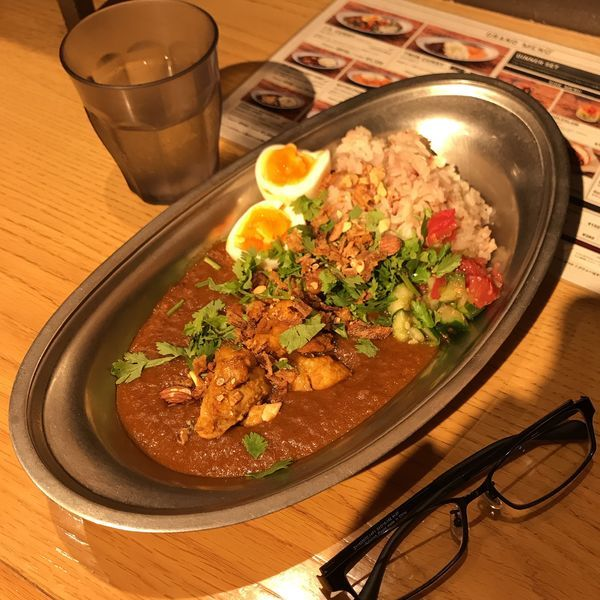 「J.S. CURRY」@J.S. CURRY 渋谷文化村通り店の写真
