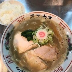 津軽煮干中華蕎麦 サムライブギーの写真