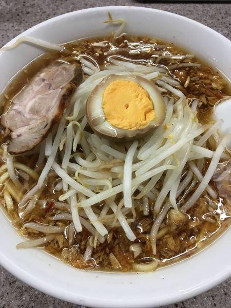 「中華麺 700円」@喜楽の写真
