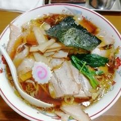 青島ラーメン司菜の写真